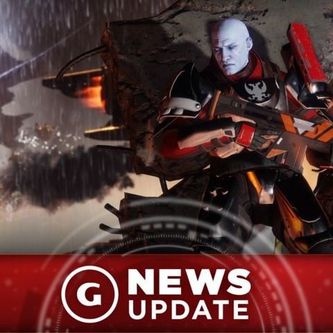 GS News Update: Destiny 2 Beta Has Been Amazingly Helpful Bungie Says