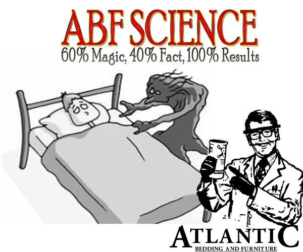 FACT: You Are Paralyzed While You Sleep   Http://abfbuffalo.com