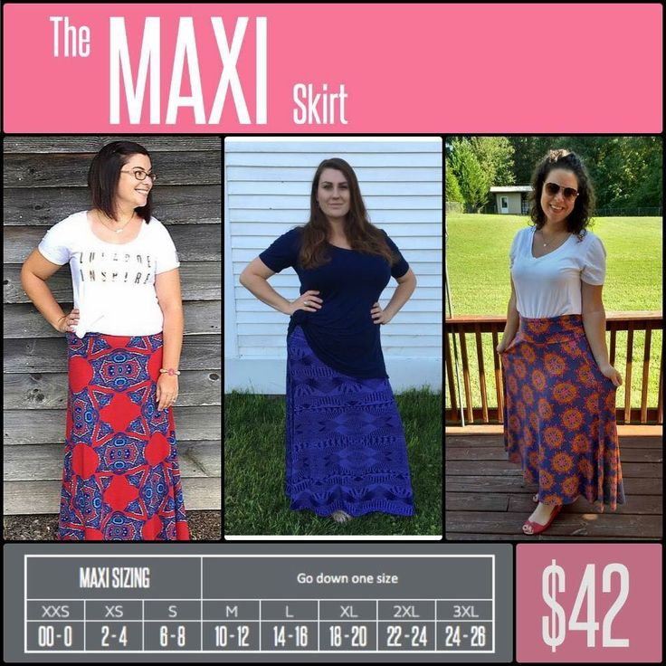 Maxi https://www.facebook.com/groups/lularoejilldomme/