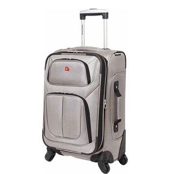 10 in-depth reviews of today's best carry on suitcases featuring luggage brands for both business travel & personal: Raden, Calpak, Delsey, Samsonite, Briggs & Riley, Travelpro, SwissGear and more.
