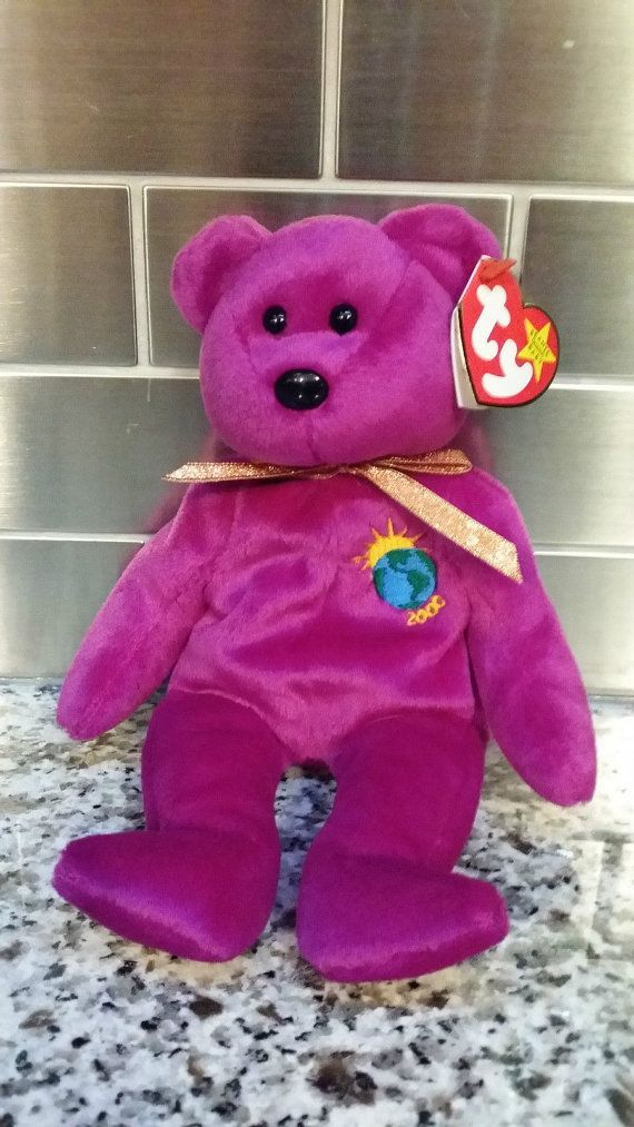 109 best images about beanie babies on pinterest original beanie babies beanie babies value. Black Bedroom Furniture Sets. Home Design Ideas