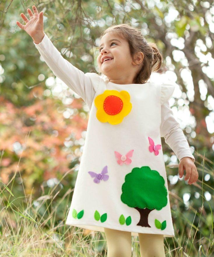 MARVIE Handmade Kids Clothing  Xnas 2017