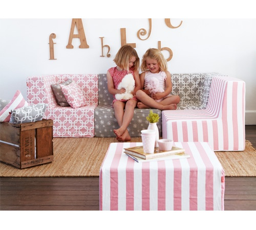Flexsteel Sofa Noosh Frankie Kids u Sofas summer range