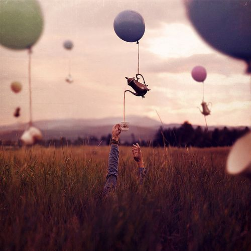 A Place To Fill Up - Joel Robison