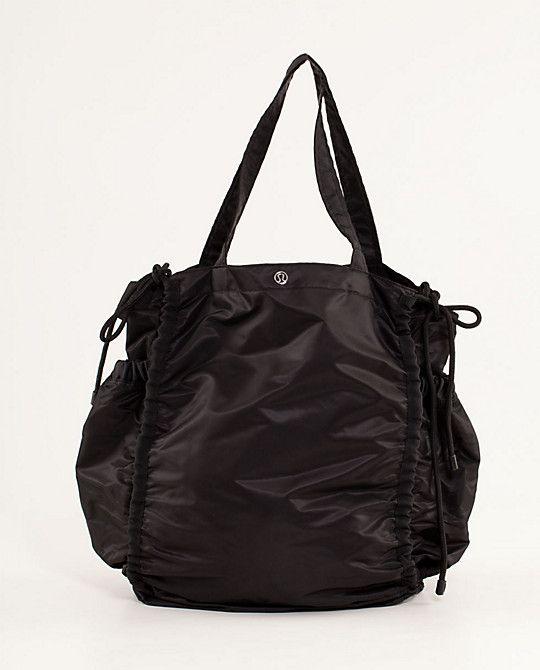 lululemon workout bag bfbf