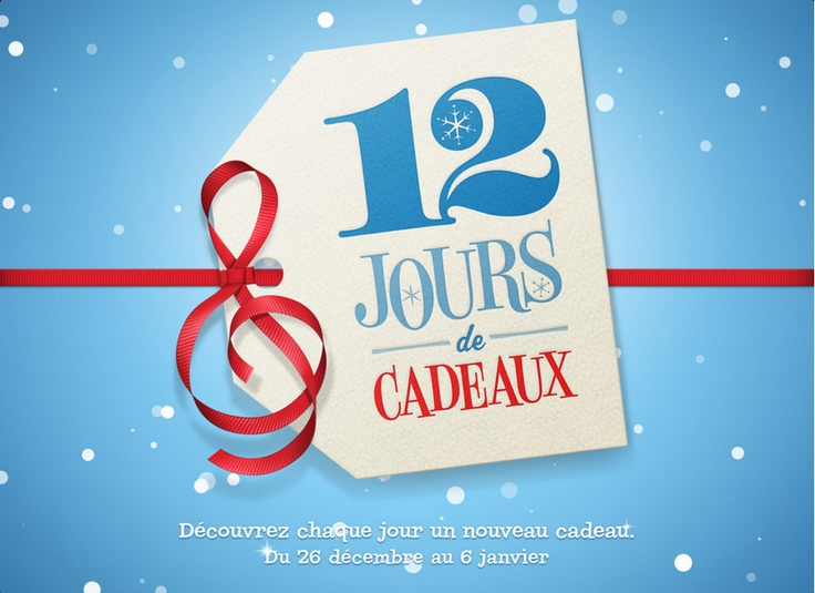 #Apple - 12 jours de cadeaux sur #iTunes !: App Store, Free Gifts, Apples Offer, Apples Free, Apples Gifts, Christmas App, Itunes 12, Free 12, Free Apples