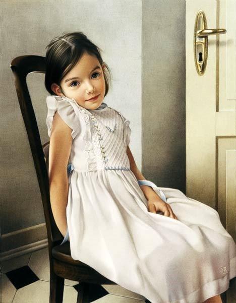 Carlotta   by Simone Bingemer