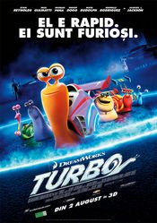 Turbo 2013 HD Film Online Subtitrat in Limba Romana | Filme Online Noi 2013, Cr3ative Zone: Turbo2013, Ryan Reynolds, Maya Rudolph, Turbo Movies, Movies Poster, Movies Online, Turbo 2013, Watches Movies, Full Movies