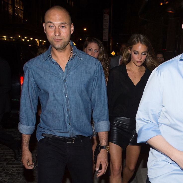 Derek Jeter Retiring as a legend from Yankees and as most eligible Bachelor?