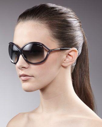 Tom Ford Whitney Sunglasses on shopstyle.com