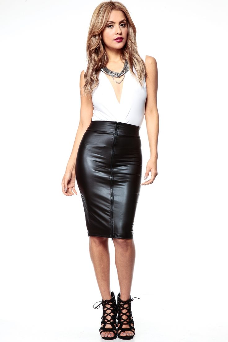 faux-leather-pencil-skirt-black-unzip-me-faux-leather-pencil-skirt ...