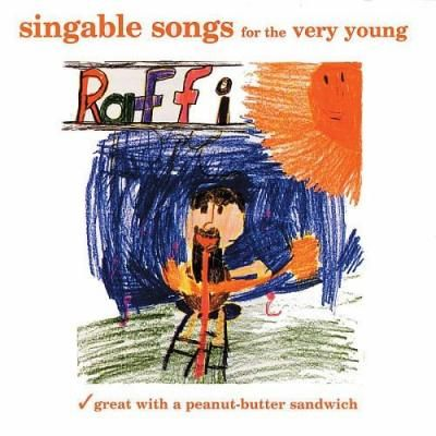 Raffi Singable Songs for the Very Young: Though recorded in the 1970s, this classic Raffi album is still one of the children's troubadour's bestsellers. The gentle, joyful style; simple musical arrangements; and easy-to-follow up-front vocals have made Singable Songs for the Very Young a favorite among tiny tots, parents, and preschool teachers.