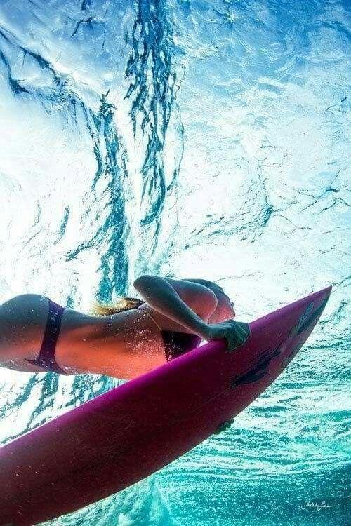 Épinglé par Yamina sur kadda | Faire du surf, Coucher de