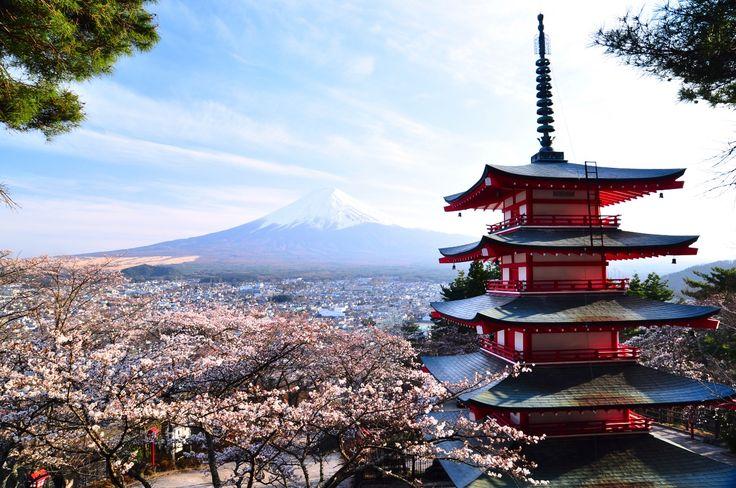 JAPAN > Tokyo