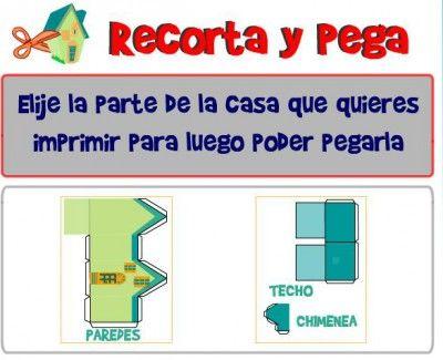 recorta: Classroom, La Red, Working, Juegos Educativos, In The