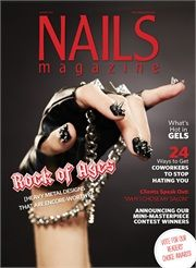 NAILS Magazine   August 2013 Issue