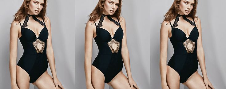 Gael is a luxury swimwear brand. Gael adresses the woman who is bold, modern, chic and the most important of all who deserves the best and dare to wear...