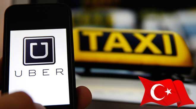 Yarın düzenlenecek olan Demokrasi ve Şehitler Mitingi için Uber'den anlamlı bir hamle geldi.