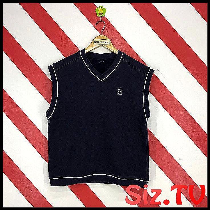 Nike Tennis Sweater Vest
