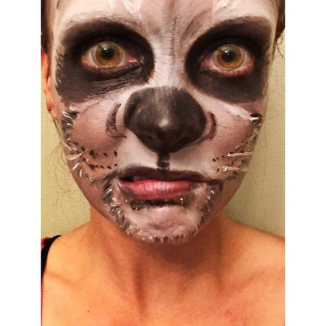 90 best Halloween! images on Pinterest | Halloween makeup ...