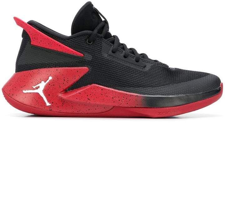 Nike Jordan Fly Lockdown Sneakers   Jordan basketball shoes