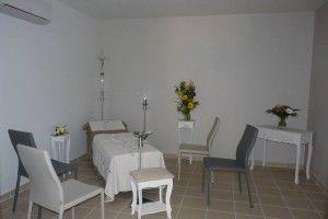 Funérarium, chambre funéraire, salon funéraire