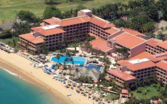 Barcelo Huatulco Beach, Mexico - only 16 more days
