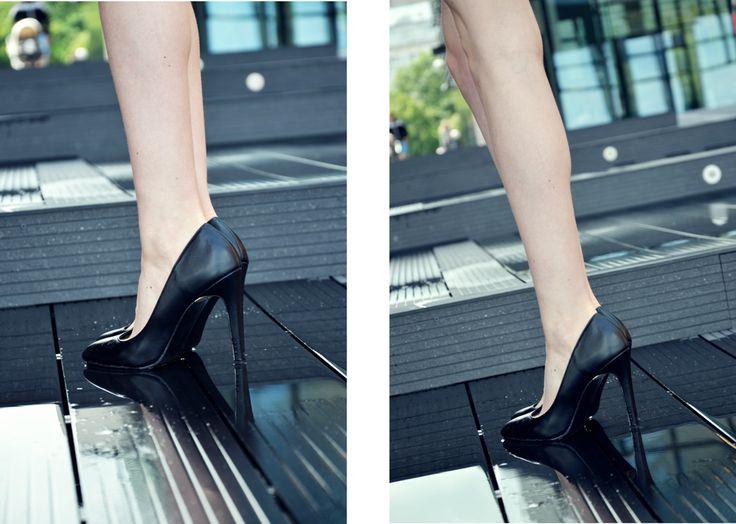 #heels #szpilki #zara #fashion