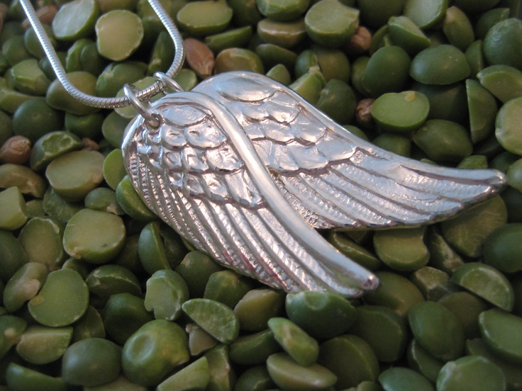 Wings of an Angel. Available at www.solitudeandsoul.com