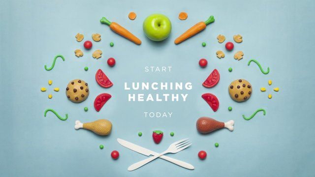 """""""Healthy lunches"""" is a film that raises awareness about nutrition and good daily eating behaviors.  Directed by Cyril Izarn (www.cyrilizarn.com) & Pat Grivet (www.hellopoyt.com) Music & sound design: Pauline Le Caignec Production: Healthy Films (www.healthyfilms.com) Client: HCSC (www.hcsc.com)"""