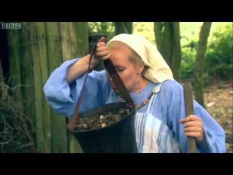BBC Kids Horrible Histories: Viking Wife Swap