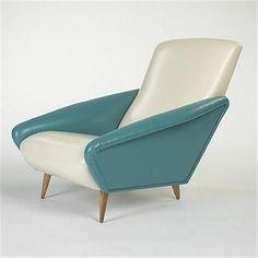 Italy 1953 (decor, home, interior,  mcm, midcentury, retro, design, color, chair, furniture)