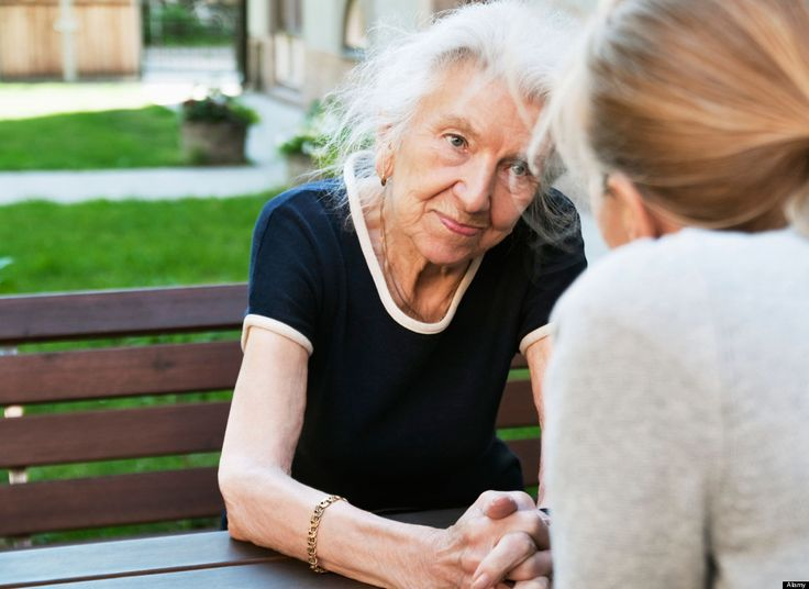 "Huffington Post article, ""5 Ways To Help Elderly Loved Ones Age Independently"" 