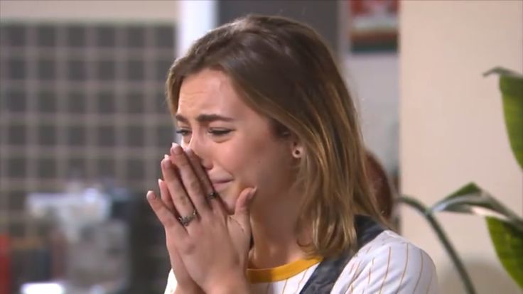 Neighbours reveals new heartbreak for Tyler and Piper in a first look at their 2018 scenes  - DigitalSpy.com