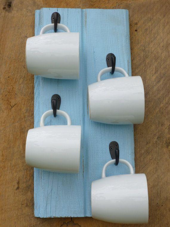 mug rack idea
