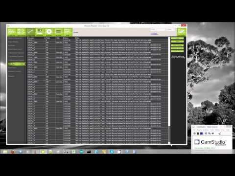 ArduCopter 3.0 Setting up and running a simple mission - YouTube