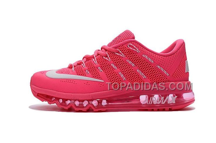 http://www.topadidas.com/latest-nike-air-max-2016-ii-sneakers-nano-tpu-material-pink-white-womens-running-shoes-online-764892707.html Only$169.00 LATEST #NIKE AIR MAX #2016 II SNEAKERS NANO TPU MATERIAL PINK WHITE WOMENS RUNNING #SHOES ONLINE 764892-707 #Free #Shipping!