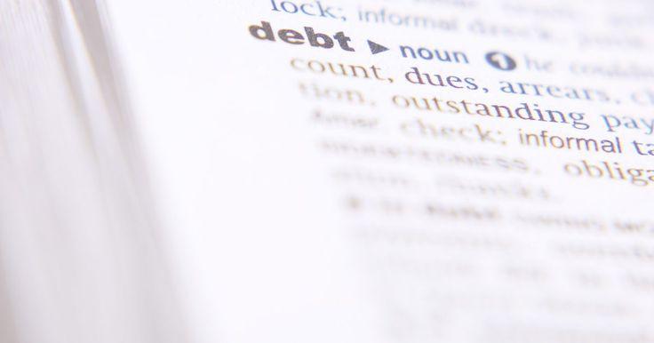 O vencimento médio de dívida. O vencimento médio de dívida refere-se ao tempo em que os emissores da dívida, como as corporações, os governos municipais e federais mantêm obrigações financeiras em aberto. Uma vez que os instrumentos financeiros que envolvem a dívida abrangem vários períodos de tempo para o reembolso, o vencimento médio dessa dívida e o pagamento individual de ...