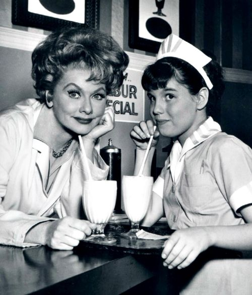 17 best images about lucy on pinterest nu 39 est jr rare for How tall was lucille ball and desi arnaz
