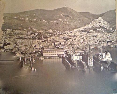 SYROS, NEORIO