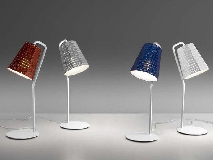 NULL VECTOR by Artemide Italia design Carlotta de Bevilacqua, Laura Pessoni