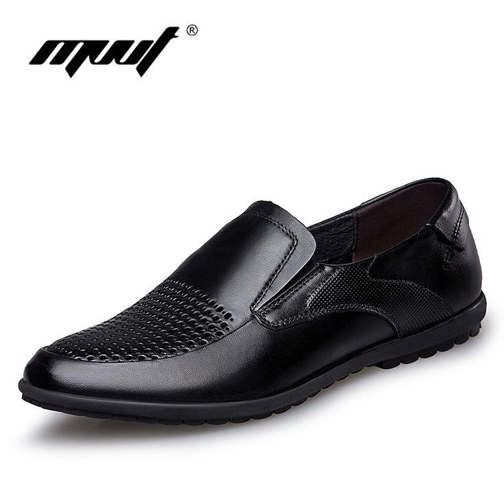 Nouveau été Chaussure évider Respirant chaussure mode Haute qualité chaussures homme chaussures Casual Classique Sandale g9XrR9L