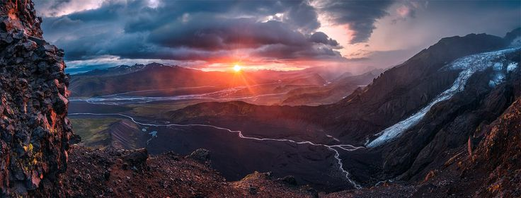 Mordor by Max Rive on 500px