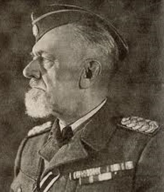 Puppet States of Nazi Germany - Leon Rupnik, also known as Lav Rupnik or Lev Rupnik (10 August 1880 – 4 September 1946) was a Slovene general during the Kingdom of Yugoslavia who collaborated with the Fascist Italian and Nazi German occupation forces during World War II.