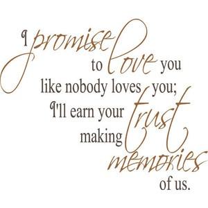 Making Memories of Us
