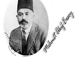 Ersoy was born as Mehmet Akif in Constantinople, Ottoman Empire in 1873 to a conservative family  Mülkiye Baytar Mektebi (Veterinary School), and graduated with honors in 1893.  Republic of Turkey as the composer of the lyrics of the Turkish National Anthem. During the session of 12 March 1921, the Turkish Grand National Assembly officially designated his ten-quatrain poem as the lyrics of the national anthem.Occupation	Poet, author, politicianTurkish Literary movement	The Republican Era.