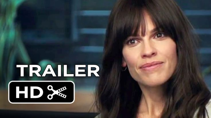 You're Not You Official Trailer #1 (2014) - Hilary Swank, Emmy Rossum. Total cry movie! But it looks good.