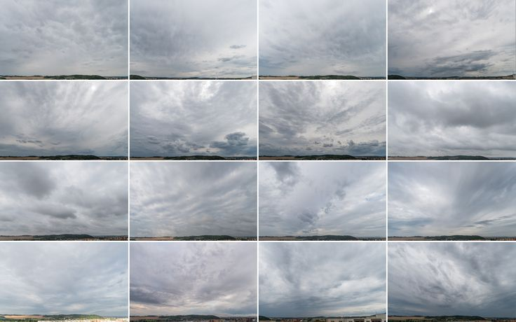 Overcast Skies 01 Vol. 01 brings 16 photographs of overcast skies.  Check out the previews to find out what photos are included.  All photos are taken with Full Frame Nikon D810 + Sigma 20mm f/1,4 DG HSM Art.  All photos include horizon for better positioning.  Resolution of photos: 36MPix; mostly 7360 x 4912 pix (some might be slightly cropped)