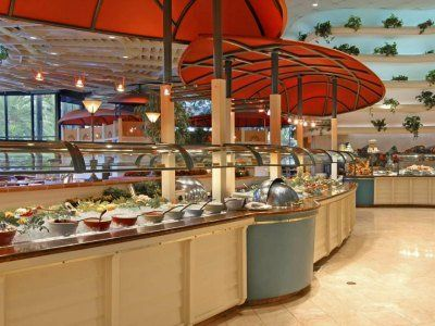 The Best Las Vegas Buffets