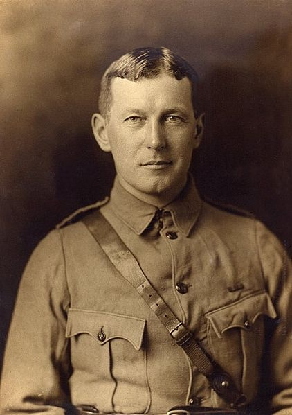 John McCrae. author of In Flanders Fields. Born	: November 30, 1872 Guelph, Ontario, Canada Died	January 28, 1918 (aged 45) Boulogne-sur-Mer, France Occupation: Poet, physician, author, Lieutenant Colonel of the Canadian Expeditionary Force Known for: Author of In Flanders Fields